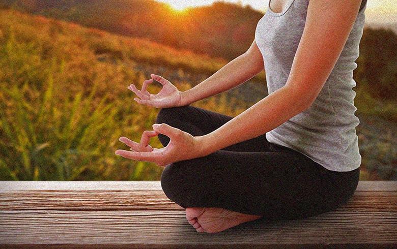 дживамукти йога фото